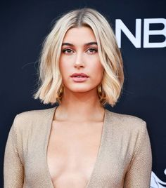 The 22 Best Beauty Looks From the 2018 Billboard Music Awards—Hands Down Long Bob Hairstyles, Pretty Hairstyles, Hairstyles Pictures, Short Haircuts, Corte Y Color, Looks Chic, Trending Hairstyles, Short Hair Cuts For Women, Hair Looks