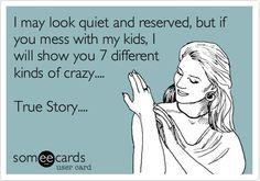 So true. LOL
