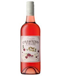 An easy to drink and perfectly balanced rosé from Margaret River, Evans & Tate Strawberry Fields has loads of yummy strawberry and cherry flavours with a subtle hint of rose. Rose Online, Bottle Shop, Strawberry Fields, Buy Roses, Pinot Noir, Bartender, Summer Recipes, Red Wine, Berries