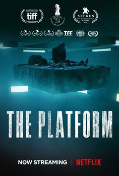 Nonton The Platform Film Bioskop Online Streaming Gratis Subtitle Indonesia Best Movies Now, Buy Movies, Best Horror Movies, Latest Movies, Movies To Watch, Good Movies, Movies Online, Popular Movies, Imdb Movies