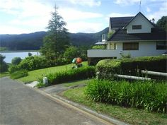 Opoutere Hideaway Romantic Waterviews Upstairs and Downstairs 1 hr45min Getaway From Auckland