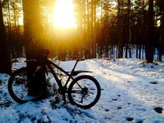 Winter cycling Winter Cycling, Snow, Outdoor, Outdoors, Outdoor Games, The Great Outdoors, Eyes, Let It Snow