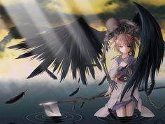 Dark Anime | Revoluciòn Anime y Manga