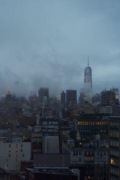 """"""" Lower Manhattan """""""