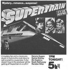 Supertrain 79'