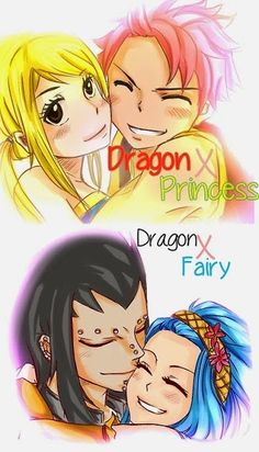 FAIRY TAIL COUPLES - Community - Google+