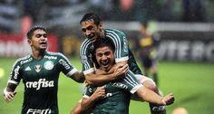 Palmeiras 1 x Rosário 0