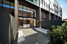 Hue Apartments, Richmond (VIC) by Jackson Clements Burrows Architects