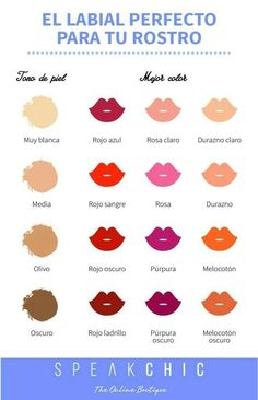 How to choose the perfect lipstick colour Love Makeup, Simple Makeup, Makeup Inspo, Makeup Inspiration, Makeup Tips, Makeup Looks, Hair Makeup, Beauty Make Up, Beauty Care