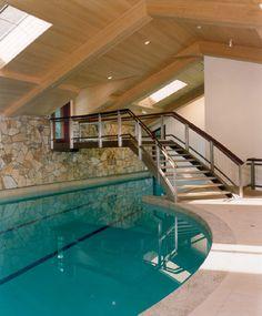32 Best Indoor Pools Inspiration Board Images In 2013