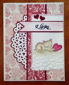 Kika's Designs : From Love