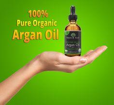 Amazon.com: Nature Touch 100% Pure Organic Argan Oil Pure Argan Oil, Argan Oil Hair, Organic Argan Oil, Dry Frizzy Hair, Anti Hair Loss, Hair Skin Nails, Hair Serum, 100 Pure, Hair Growth