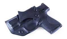 Smith & Wesson M&P Shield 9MM/.40 IWB KYDEX Holster Find our speedloader now!  www.raeind.com  or   http://www.amazon.com/shops/raeind
