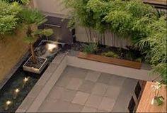 Resultado de imagen para jardines pequeños para casas