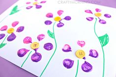 12 creative Stamp and Print crafts Cheer and Cherry