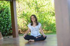 Meditar (e sorrir)