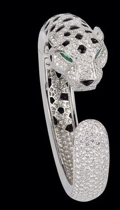 ring lacquer panthre collection yellow jewelry cartier re jaguar luxury tsavorite fashion pictures panth de gold in rings