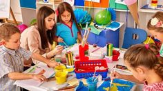 Useful Tips For Choosing The Perfect Childcare Centers #childcare #family #kid #child #kidlife #parenting