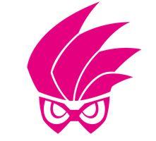 Kamen Rider Ex-Aid Logo by raidenzein