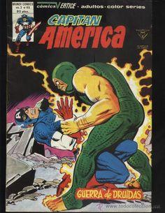 CAPITAN AMERICA VOLUMEN 3 Nº 45