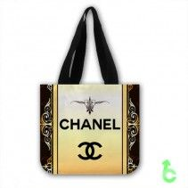 chanel clasic gorgeous Tote Bags