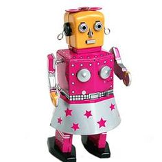 Image result for funny robot girl