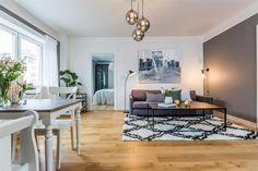 FINN – SOFIENBERG - Et nordisk inspirert hjem | Unike detaljer | Perfekt planløsning | Velholdt | Idyllisk bakgård | V.vann og fyring inkl.