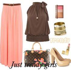 hijab maxi skirt 5 s