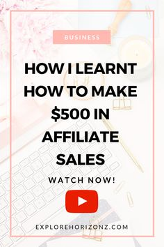 Have you tried doing affiliate marketing before but still can't wrap your brain around it? Today I want to share with you some of the courses I took in order. Small Business Marketing, Sales And Marketing, Content Marketing, Affiliate Marketing, Business Tips, Internet Marketing, Social Media Marketing, Online Business, Marketing Strategies
