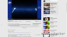 """Tutorial: YouTube """"Antworten""""-Button (wieder) aktivieren."""