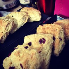 Homemade Scones