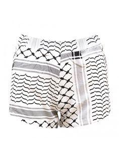 SPARKZ Tova Shorts