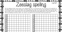 Fine Spelling Werkbladen that you must know, You're in good company if you're looking for Spelling Werkbladen Spelling Practice, Spelling Bee, Spelling And Grammar, I Love School, Speech Language Therapy, Speech And Language, Dutch Language, Language Arts, Worksheets