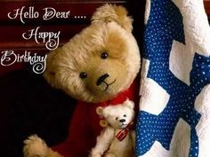 Teddy Bear Day Quotes Wishes Teddy Day Images Wallpapers Funny Happy Birthday Meme, Funny Happy Birthday Pictures, Happy Birthday Wishes Cards, Happy Birthday Brother, Happy Birthday Gifts, Happy Birthdays, Free Birthday, Belated Birthday, Birthday Nails