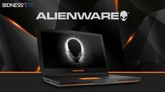 Dell Inc. Alienware Launches Three New Gaming Laptops