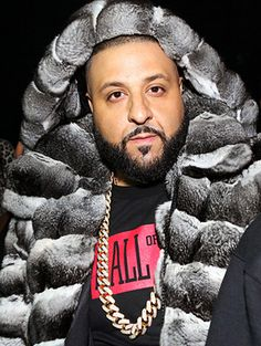 DJ Khaled Just Snapchatted 8 Hilariously Unexpected Beauty Rules to Live By | allure.com