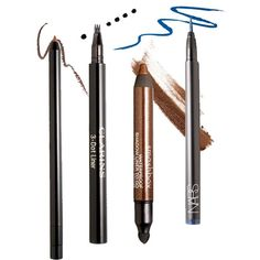 Four new eyeliners (plus, how to enhance your eyes with this beauty staple)