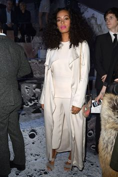 Solange Knowles Pascal Le Segretain / Getty Images
