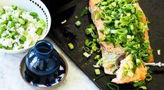 Recept på lax i ugn – här hittar du rätt grader och tid