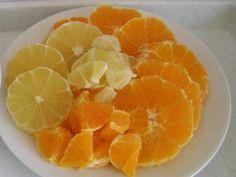 Narancslekvár készítése - egyszerűen, héj nélkül - Háztartás Ma Orange, Fruit, Van, Food, Essen, Meals, Vans, Yemek, Eten