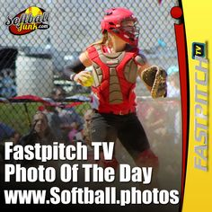 Photo Of The Day Submit your photos at http://Softball.Photos/ Sponsored by http://SoftballJunk.com/  Look at my magazine http://FastpitchMagazine.com/ Join the player search at http://Fastpitch.directory/ Show your support http://Fastpitch.TV/Backers LINKS OF INTEREST  http://Fastpitch.TV/Store  http://Fastpitch.TV/Podcasts http://Fastpitch.TV/Instagram http://Fastpitch.TV/Facebook http://Fastpitch.TV/Newsletter  http://Fastpitch.TV/Books  http://Fastpitch.TV/Apps…