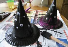 Page 3 - 15 Halloween Crafts and Activities for Kids I Kids' Halloween Crafts - ParentMap