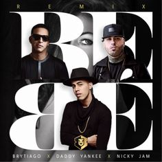 Daddy Yankee Y Nicky Jam – Bebé (Official Remix) - La Bluestar Daddy Yankee, Puerto Rican Singers, Hip Hop, Trap, American Singers, Record Producer, Cool Pictures, Rapper, Youtube
