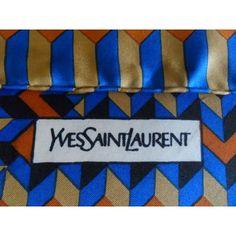 YVES SAINT LAURENT - Expert-Vintage