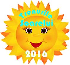 Cu ocazia lansarii programului Trenurile Soarelui 2016- C.F.R. Calatori, am onoarea de a ma numara printre invitatii de onoare. Ziua de 9 iunie va ramane cu siguranta in inima si mintea mea.