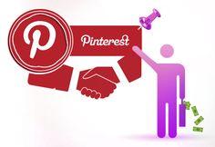 "Pinterest Steps Up the Marketing with ""Marketing Developer Partners"""