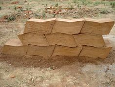 Compressed Earth Blocks. http://www.eartharchitecture.org/index.php?/categories/67-Compressed-Earth-Block