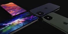 La pandemia por el coronavirus también llega a las empresas tecnológicas. El iPhone 12 de Apple será presentado en los... New Apple Watch, Apple New, Apple Watch Series, Ipad Pro, Iphone Se, Apple Iphone, Macbook, Smartphone, Apple Watch Models