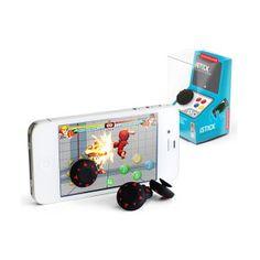 Améliorez vos performances sur vos jeux vidéos préférés ... de smartphones !