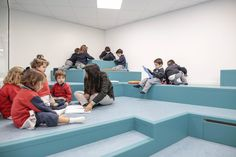 Liceo Europa | rosanbosch.com
